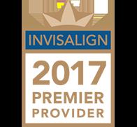 2017 Premier Provider logo
